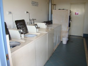 Dunsborough Inn Backpackers Laundry Facilities